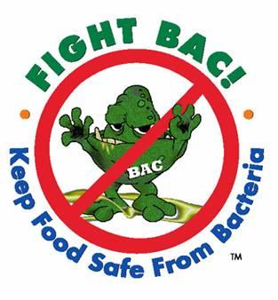 FightBac Logo