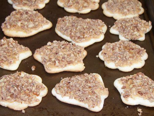 Sugar Cookies 5 LOF Crp