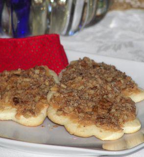 Sugar Cookies Present 1 LOF Crp