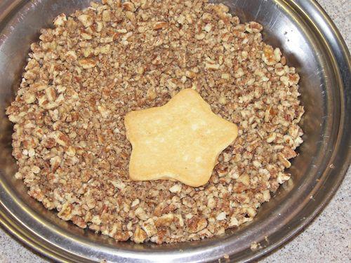 Caramel Frosting Cookie 4 LOF Crp