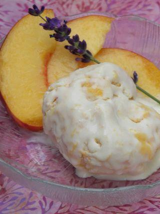 Lavendar Peach Ice Cream 070 CRP
