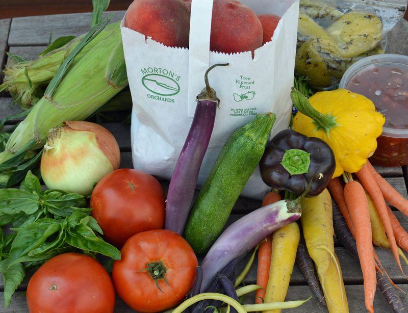 FM Harvest 082215